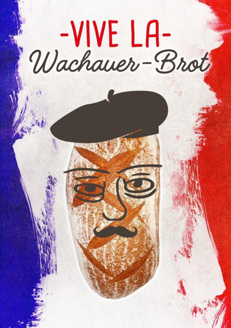 Wachauerbrot
