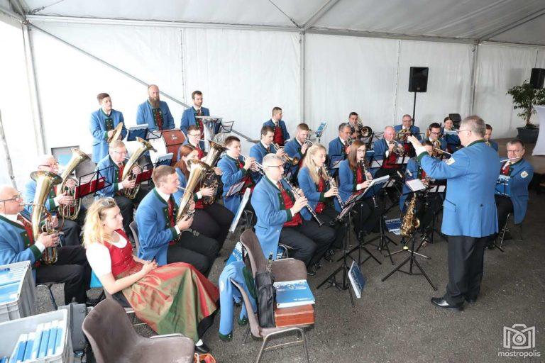 Musikverein Ulmerfeld-Hausmening-Neufurth