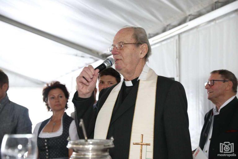 Pfarrer Max Kreuzer
