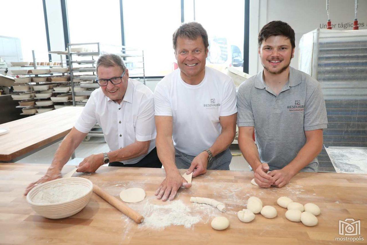 Riesenhuber Meisterbäcker